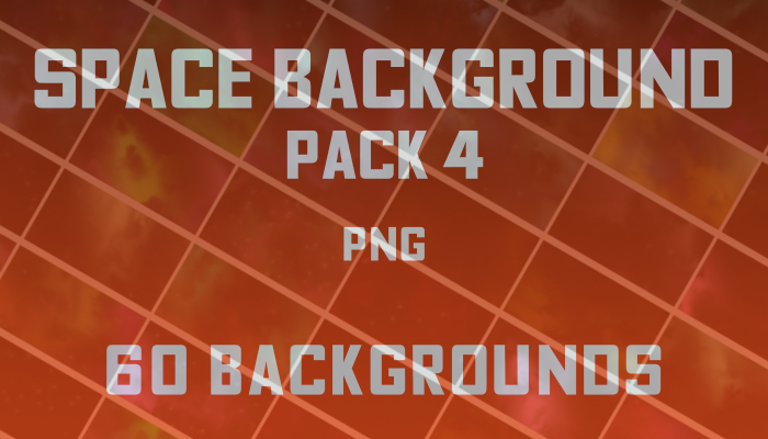 Space background pack 4