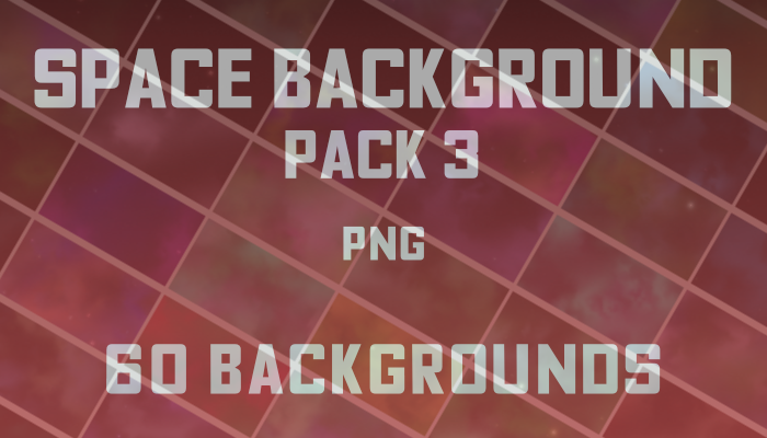 Space background pack 3