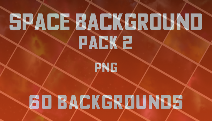 Space background pack 2