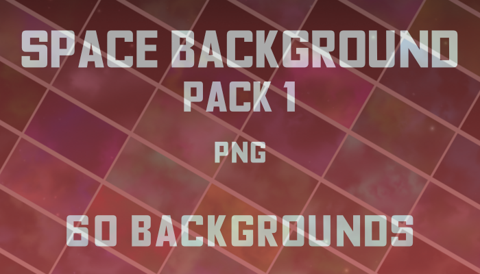 Space background pack 1