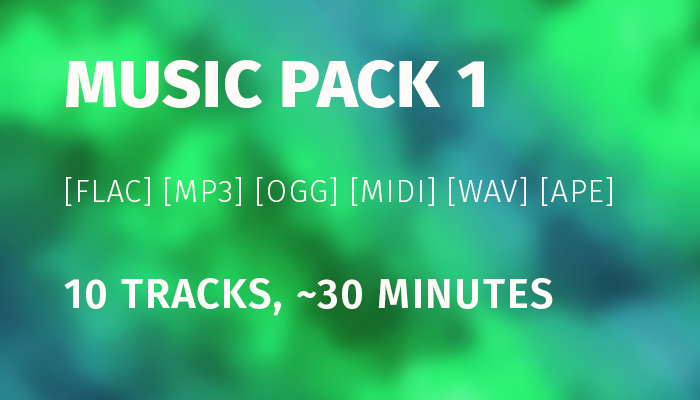 Music Pack 1