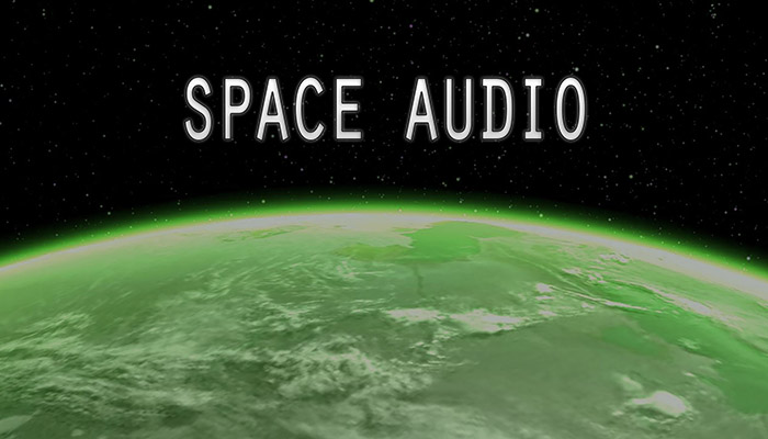 Space Audio