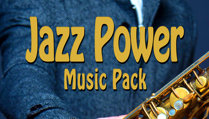 Jazz Power