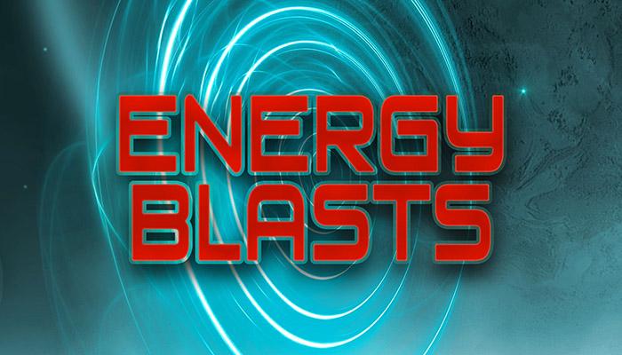 Energy Blasts