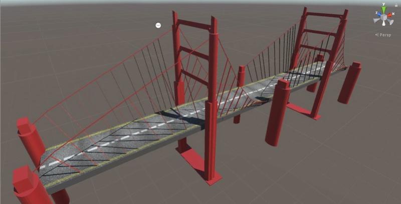 Ponte(Bridge)