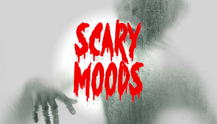 Scary Moods