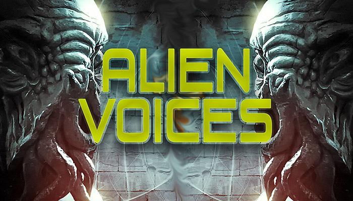 Alien Voices