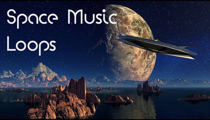 Space Music Loops