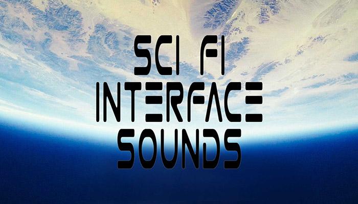 Sci Fi Interface Sounds