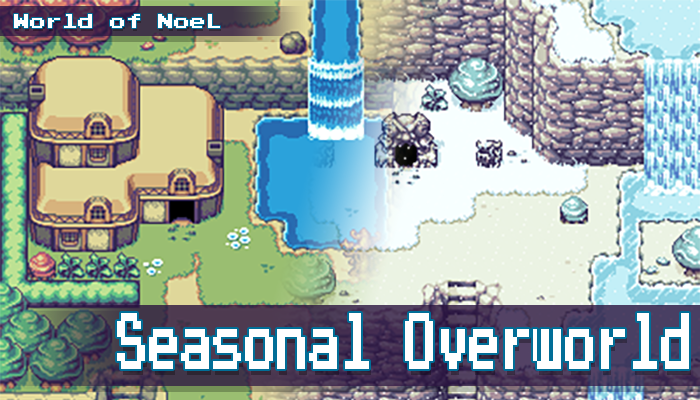 Seasonal Overworld