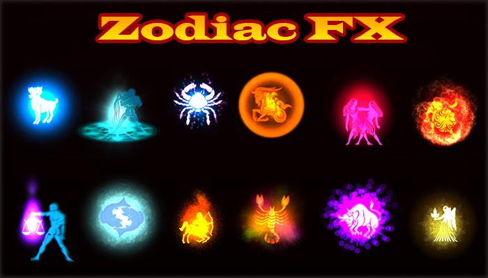 Zodiac FX