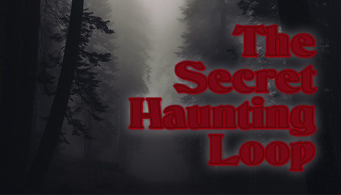 The secret haunting