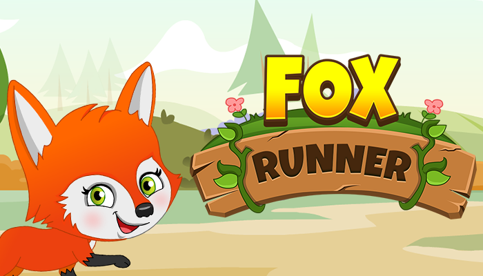 fox endless runner
