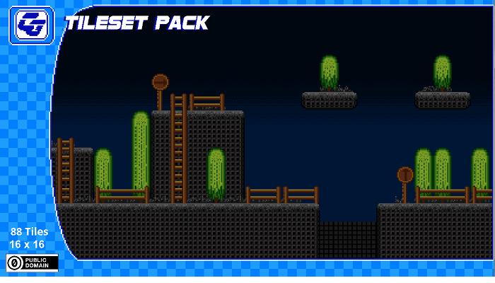 Tile Set Pack 5