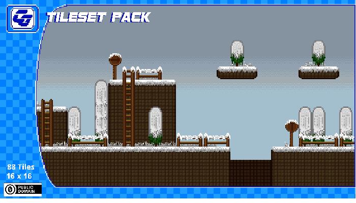 Tile Set Pack 3
