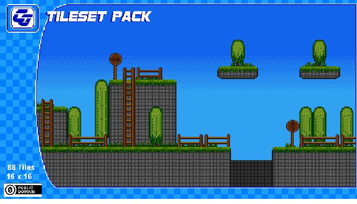 Tile Set Pack 1