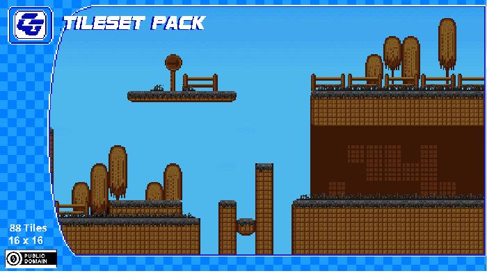 Tile Set Pack 2