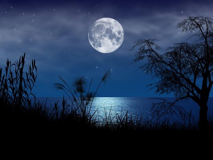 Fantasy Music – Magic of the Night
