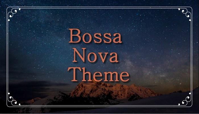 Bossa Nova Theme – massacre of traits – AugustinC.wav