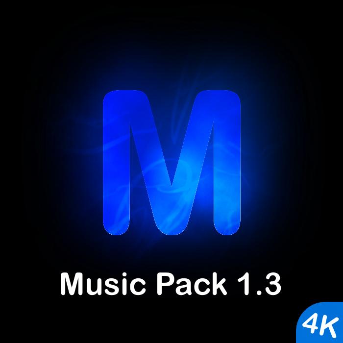 M Music Pack 1.0