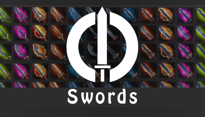 Swords Icon Pack