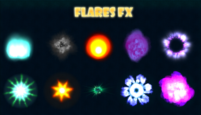 Flare FX