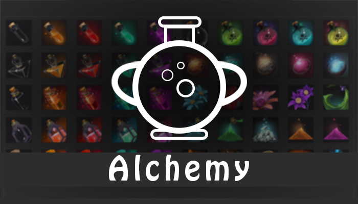Alchemy Icon Pack