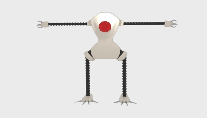 Clawrobot