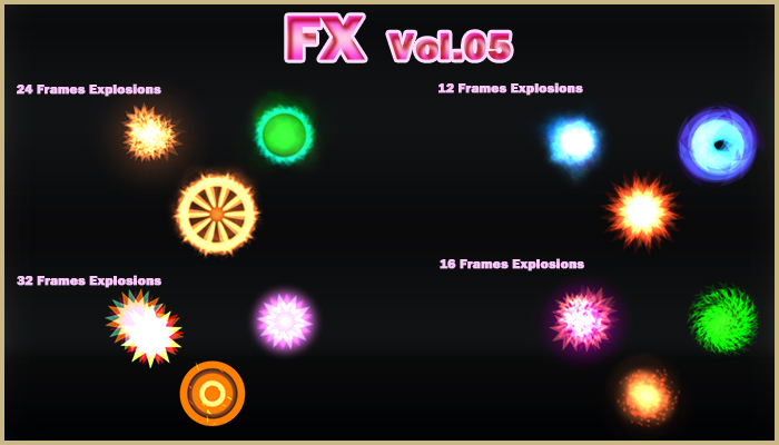 FX Vol. 05