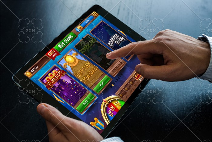How to play 1-9 Paylines Slots Play Method in Malaysia Casino
