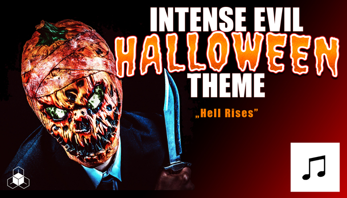 Intense Evil Halloween Theme