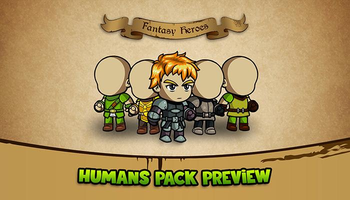 Fantasy Heroes: Editor