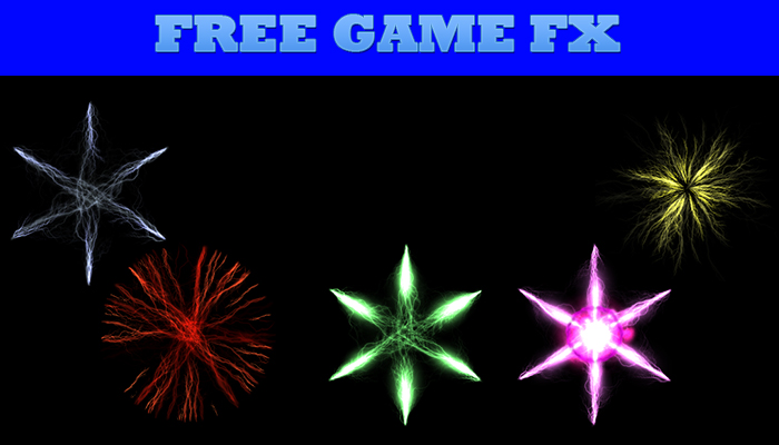 Free Game FX – Vol02