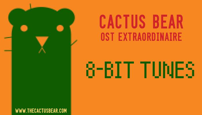 8bit Tunes 4-pack B