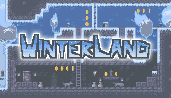 Winterland Tileset