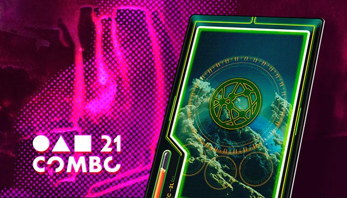 Sci-Fi TCG/CCG Cards HD Templates