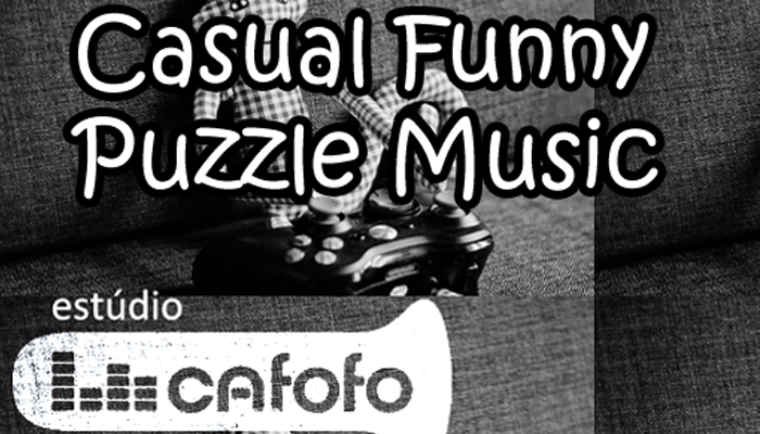 Casual Funny Puzzle Music
