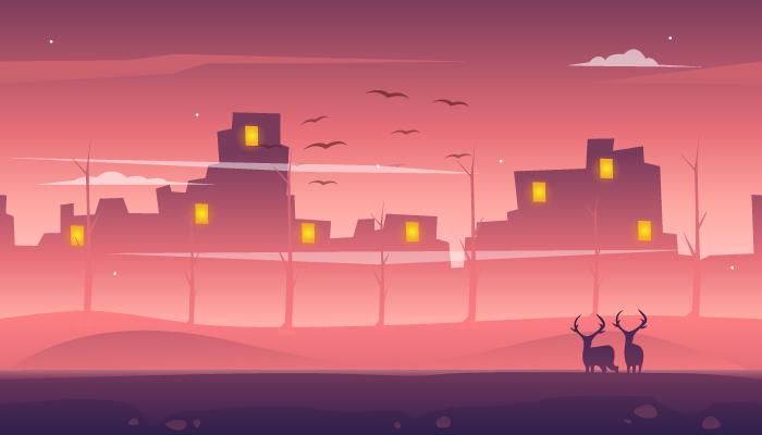 Game Backround