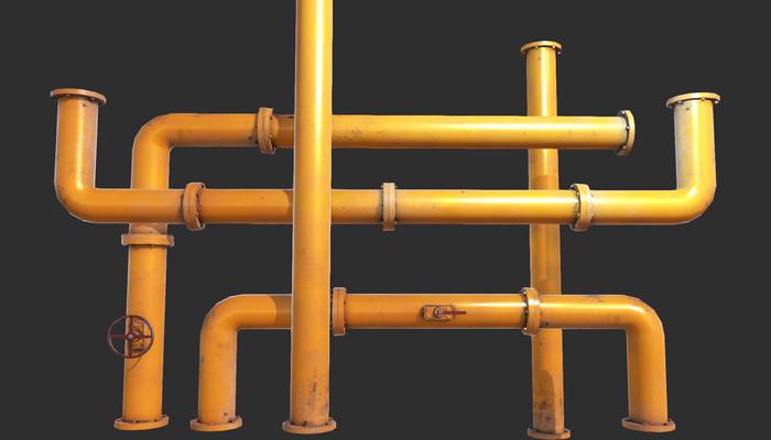 Pipe Set PBR