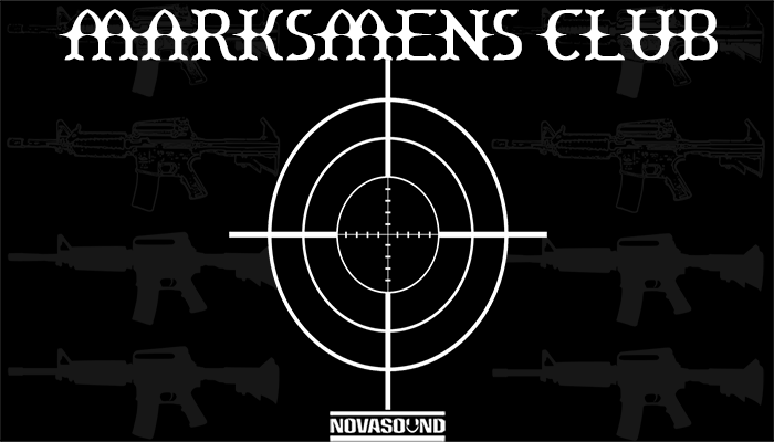 Marksmens Club – Weapons FX – Nova Sound