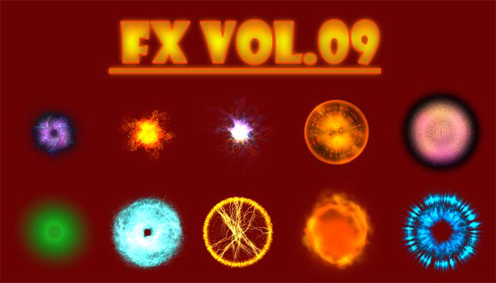 FX Vol.09