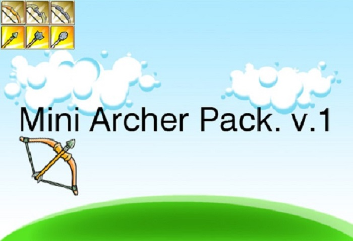 mini Archer Pack v.1
