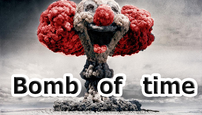 Bomb of time