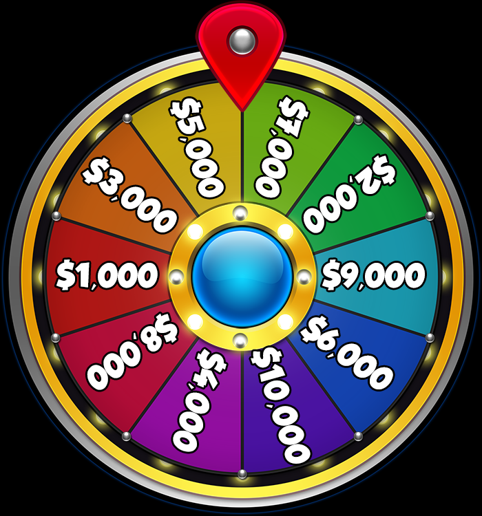 Wheel of Fortune – Wheel