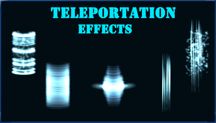 Teleportation Effects