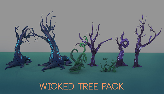 Wicked Trees