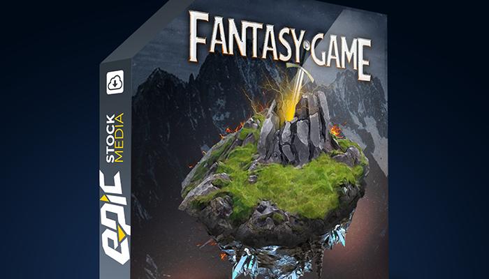 Fantasy Game