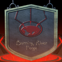 BurningRverForge