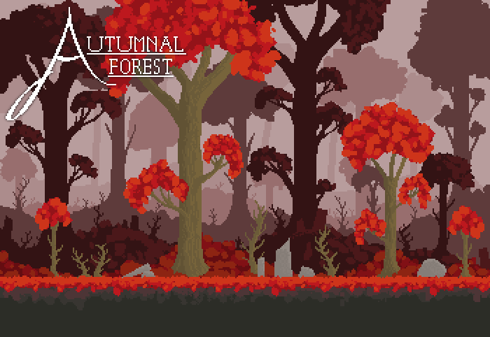 Autumnal – Forest