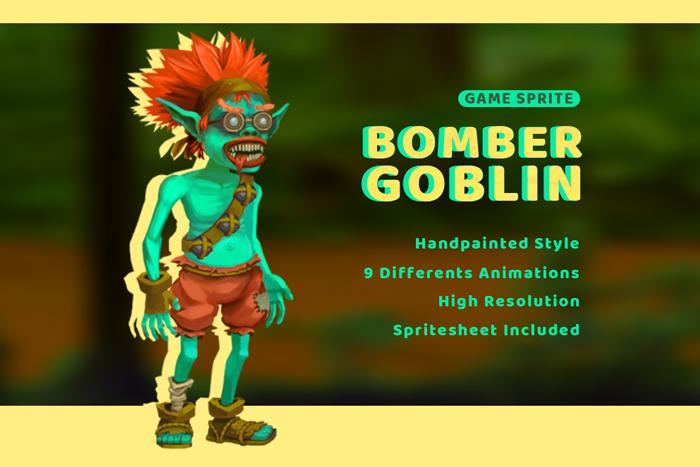 Bomber Goblin